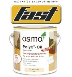 OSMO 3262 RAPID Matowy...