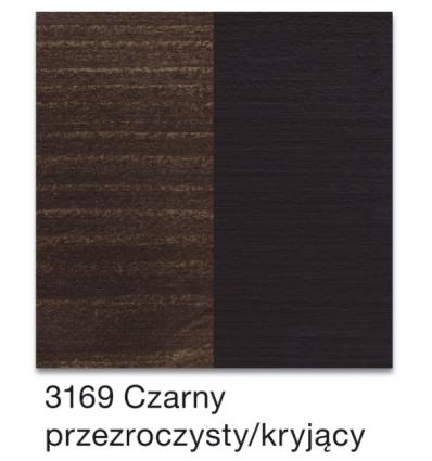 OSMO 3169 wosk dekoracyjny CREATIV Czarny 0.125