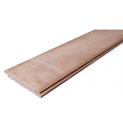 Deska elewacyjna OKOUME 15x145 x2.400mm