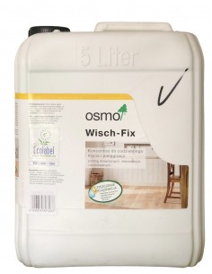 OSMO 8016 Wisch-Fix  5 litrów