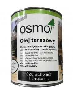 OSMO 020 Olej do tarasów...