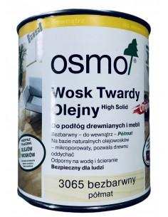 OSMO 3065 Wosk Twardy...