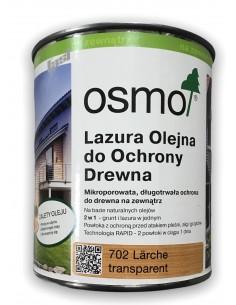 OSMO 702 Lazura Olejna do...