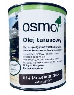 OSMO 014 Olej do tarasów...