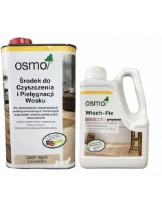 OSMO 8016 Wisch-Fix 1l +...