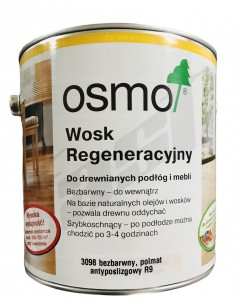 OSMO 3098 Wosk...