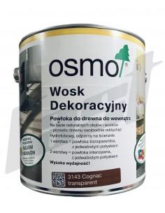 OSMO 3040 Wosk Twardy...