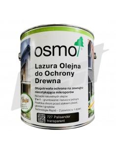 OSMO 727 Lazura Olejna do...